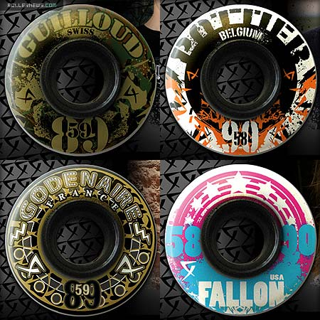 fenfanix wheels