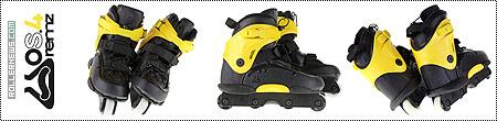 remz os4 yellow