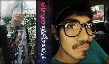 Sean Darst & Gabe Talamantes
