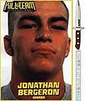 Jonathan Bergeron