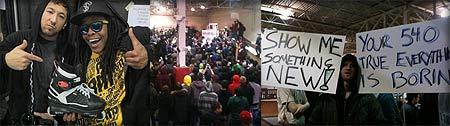 bittercold showdown 2011