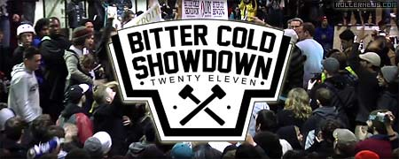 Bittercold Showdown xi