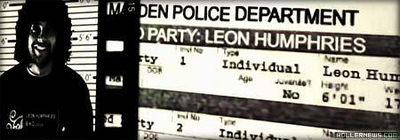 Leon Humphries