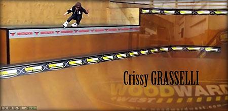 crissy grasseli