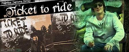 Dmitrijs Sokolovs Ticket to Ride
