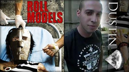 roll models Dustin Diamond