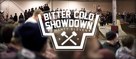 bittercold showdown