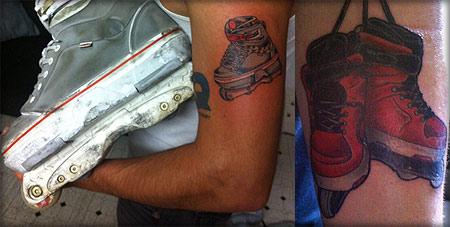 valo tatoos