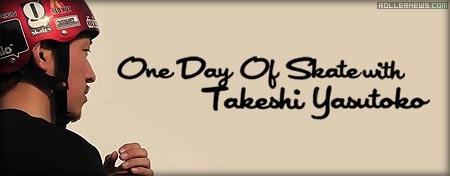 Takeshi Yasutoko