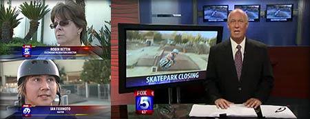 Escondido Skatepark