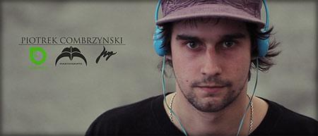 Piotrek Combrzynski