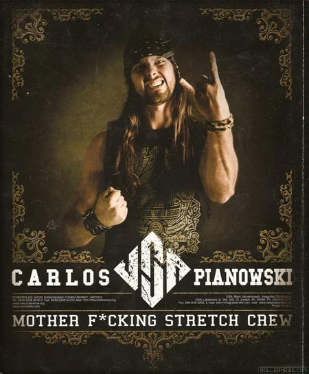 carlos pianowski