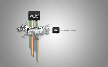 rollernews valo design contest
