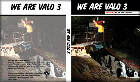 we are valo