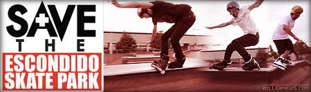 Save the Escondido Skatepark