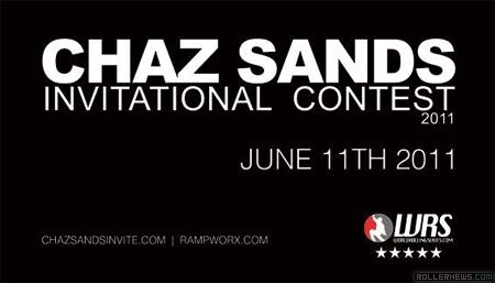 Chaz Sands Invitational 2011 (Rampworx)