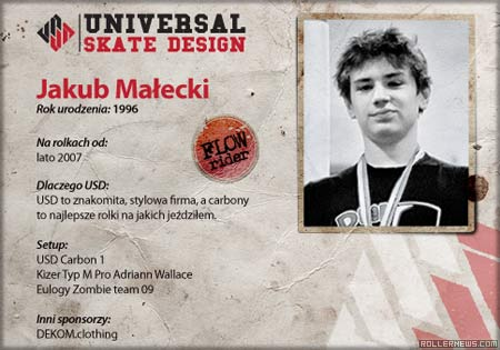 Jakub Malecki