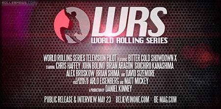 wrs world rolling series