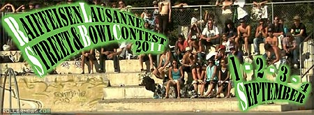 lausanne street bowl contest