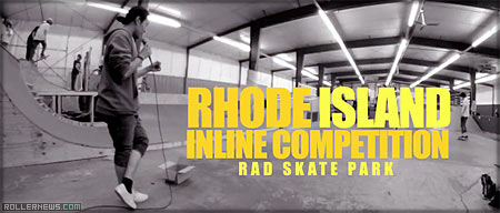 Rhode Island Inline 2011 Living Color Productions
