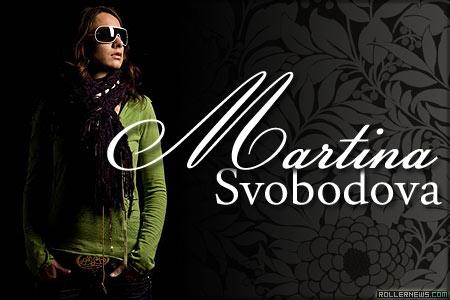 Martina Svobodova