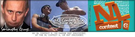 nl contest strasbourg