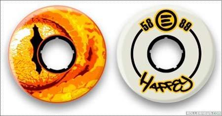 chris haffey Eulogy Wheels