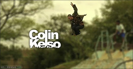 colin kelso the truth