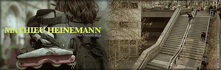 mathieu heinemann