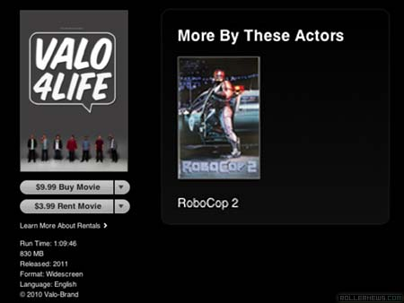 valo4life robocop