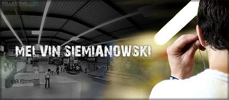 Melvin Siemianowski