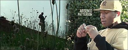 Arsenio Patterson