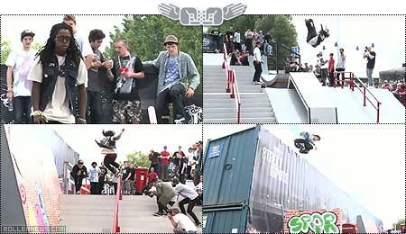 Nass 2011: Slaptap Edit