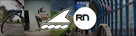 Rn x Rollerblade: Design Contest