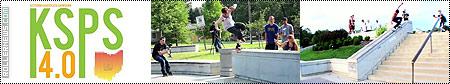Kettering Skate Plaza Showdown 2011