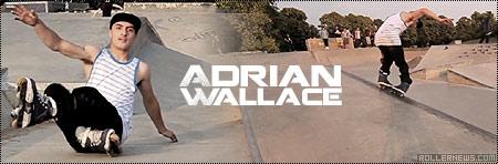 Adrian Wallace