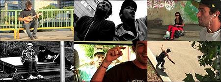 Nomades Tour 2011