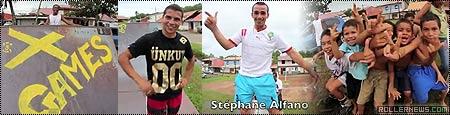 Anthony Avella Stephane Alfano