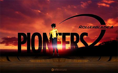 Rn x Rollerblade, Design Contest