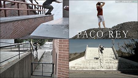 Paco Rey