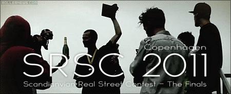 SRSC 2011 Finals (Copenhagen)