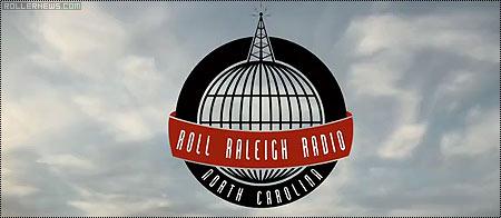 Roll Raleigh Radio Show