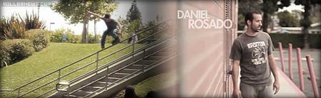 Daniel Rosado