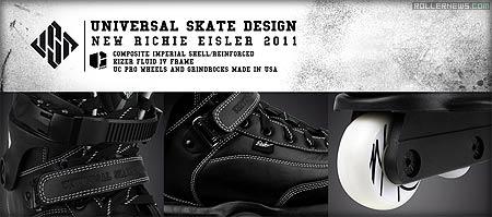 USD Carbon Free Richie Eisler Pro