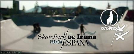 Irun Skatepark