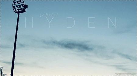 Gabriel Hyden
