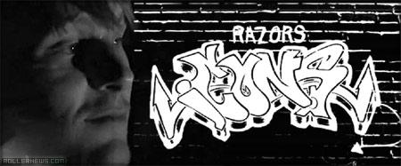 Don Bambrick: Razors Icons Profile