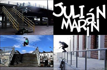 Julian Marin (Remz Flow Colombia)