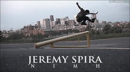 Jeremy Spira