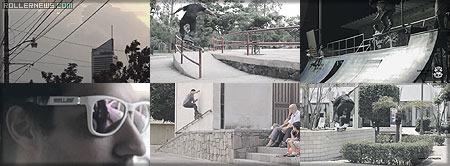Victor Arias & Friends: Mexico Edit